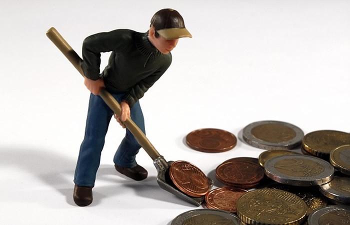 régler ses soucis d'argent