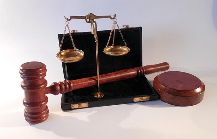 Huissier de justice suite à problèmes d'argent