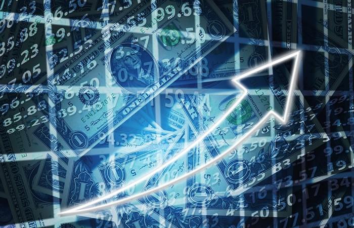 Tarot finance du jour pour les marchés financiers