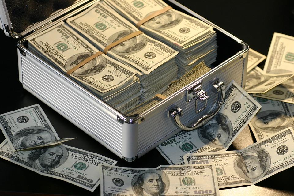 Tarot finance gratuit faites le point sur vos rentrées d'argent